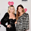 Becca Tilley The 2020 iHeartRadio Podcast Awards – Red Carpet