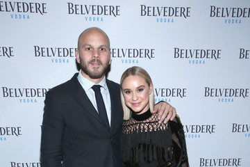 Becca Tobin Belvedere Vodka Celebrates Santa Barbara International Film Festival's Opening Night