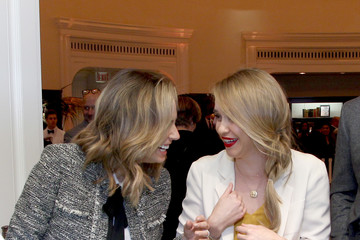 Becca Tobin Brooks Brothers Hosts 'Le Casino' Night to Benefit UCLA Jonsson Cancer Center