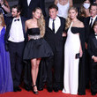 """Beckam Crawford """"Flag Day"""" Red Carpet - The 74th Annual Cannes Film Festival"""