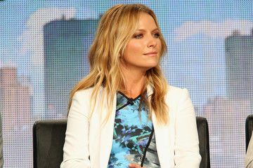 Becki Newton 2015 Winter TCA Tour - Day 11