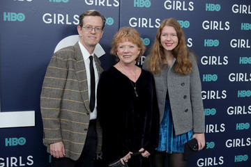 Becky Ann Baker The New York Premiere of the Sixth and Final Season of 'Girls' - Red Carpet