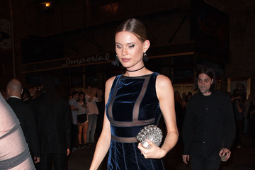 Behati Prinsloo 'China: Through The Looking Glass' Costume Institute Benefit Gala - After Parties