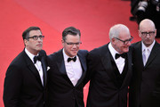 Matt Damon and Steven Soderbergh Photos Photo