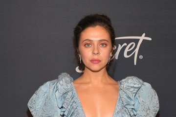 Bel Powley The 2020 InStyle And Warner Bros. 77th Annual Golden Globe Awards Post-Party - Red Carpet
