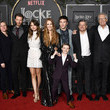 "Bela Bajaria Netflix's ""Locke & Key"" Series Premiere Photo Call"