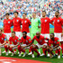 Phil Jones Eric Dier Photos - The England players pose for a team photo prior to the 2018 FIFA World Cup Russia 3rd Place Playoff match between Belgium and England at Saint Petersburg Stadium on July 14, 2018 in Saint Petersburg, Russia. - Belgium vs. England: 3rd Place Playoff - 2018 FIFA World Cup Russia