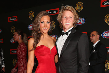 Belinda Riverso 2012 Brownlow Medal