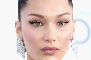 Bella Hadid Glamour Celebrates 2017 Women of the Year Awards - Arrivals