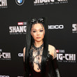 Bella Poarch Shang-Chi And The Legend Of The Ten Rings World Premiere