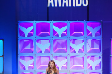 Bella Thorne The 7th Annual Shorty Awards - Ceremony