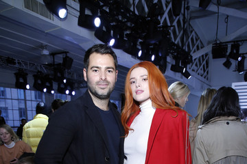 Bella Thorne Jonathan Simkhai Jonathan Simkhai - Front Row - February 2019 - New York Fashion Week: The Shows