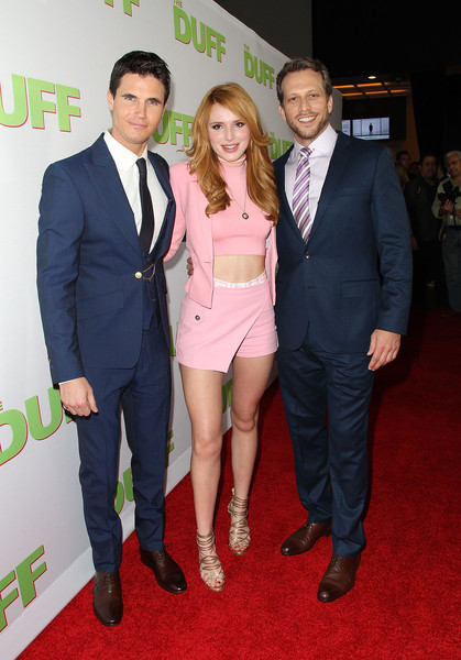 Special Los Angeles Fan Screening Of 'THE DUFF'