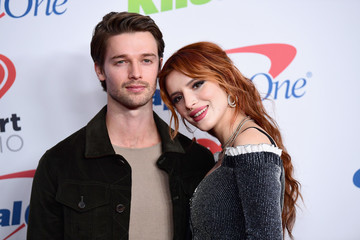 Bella Thorne 102.7 KIIS FM's Jingle Ball - PRESS ROOM