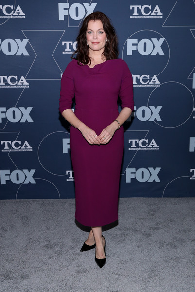 Bellamy Young - FOX Winter TCA All Star Party - Arrivals