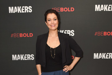 Bellamy Young The 2017 MAKERS Conference Day 3
