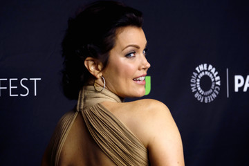 Bellamy Young The Paley Center for Media's 34th Annual PaleyFest Los Angeles - 'Scandal' - Arrivals