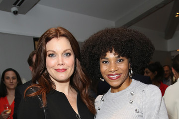 Bellamy Young The Center for Reproductive Rights Inaugural Los Angeles Benefit