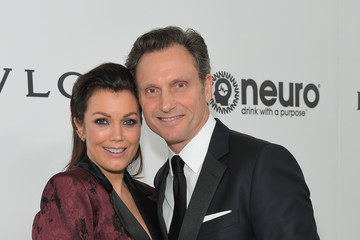 Bellamy Young 25th Annual Elton John AIDS Foundation's Oscar Viewing Party With Cocktails by Clase Azul Tequila and Chopin Vodka