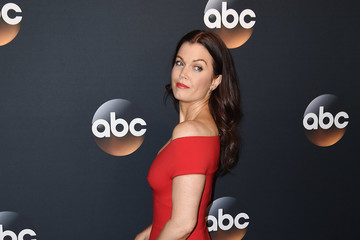 Bellamy Young 2017 ABC Upfront