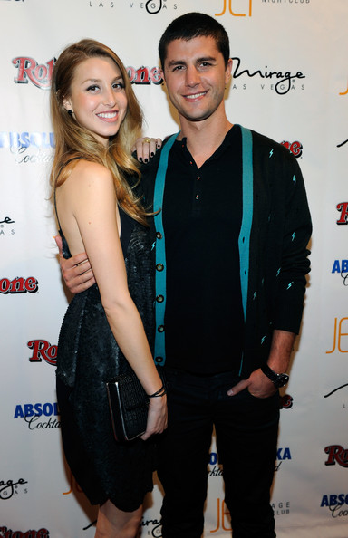 whitney port and ben nemtin. Ben Nemtin Television