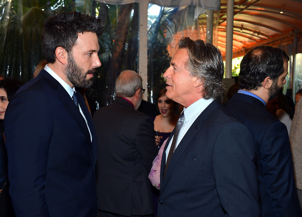 Ben Affleck - 13th Annual AFI Awards - Reception
