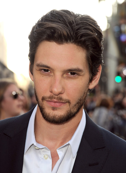 Ben Barnes Photos Phot...