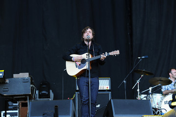 Ben Byrne Isle of Wight Festival: Day 1