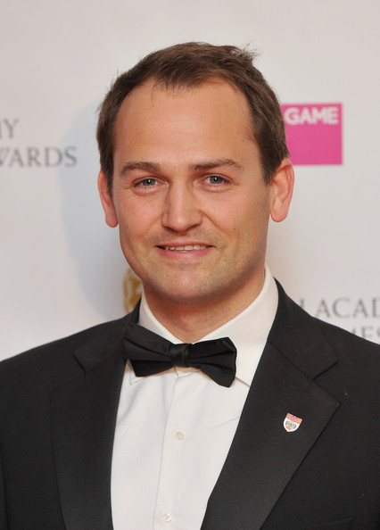 Ben Collins Net Worth