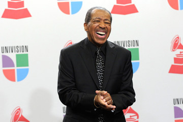 Ben E. King The 11th Annual Latin GRAMMY Awards - Press Room