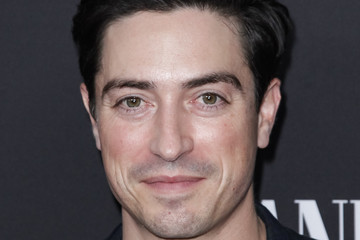 Ben Feldman NBC And Vanity Fair's Celebration Of The Season