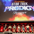 Ben Hibon Paramount+ Brings Star Trek: Prodigy Cast And Producers To New York Comic Con For Premiere Screening & Panel