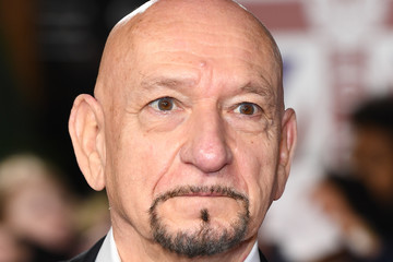 Ben Kingsley Pride Of Britain Awards 2019 - Red Carpet Arrivals