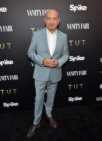 Vanity Fair and Spike Celebrate the Premiere of the New Series 'TUT'