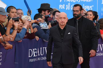 Ben Kingsley 'Jury & Award Winners' : Photocall - 44th Deauville American Film Festival