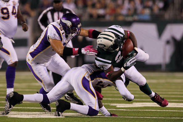 Image result for vikings v new york jets