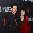 Ben Lewis Premiere Of Netflix's 'AJ And The Queen' Season 1 - Red Carpet