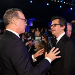 Ben Mankiewicz 26th Annual Screen Actors Guild Awards - Inside