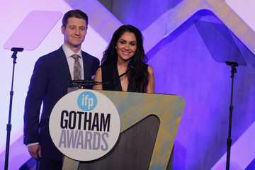 Ben Mckenzie IFP's 26th Annual Gotham Independent Film Awards - Show
