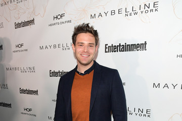 Ben Rappaport Entertainment Weekly Celebrates Screen Actors Guild Award Nominees at Chateau Marmont Sponsored by Maybelline New York - Arrivals