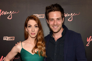 Ben Rappaport 'Younger' Season Four Premiere Party