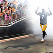 Ben Roethlisberger Americas Sports Pictures of The Week - October 11