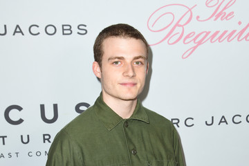 Ben Rosenfield 'The Beguiled' New York Premiere