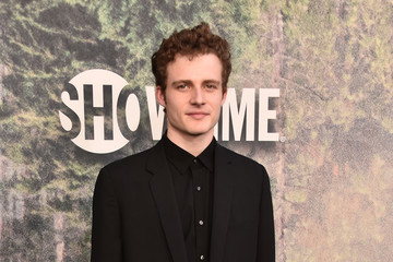 Ben Rosenfield Premiere of Showtime's 'Twin Peaks'- Arrivals