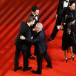 Ben Safdie 'Good Time' Red Carpet Arrivals - The 70th Annual Cannes Film Festival