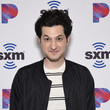 Ben Schwartz Billy Crystal Sits Down With SiriusXM Unmasked Host Ron Bennington at SiriusXM Hollywood Studios