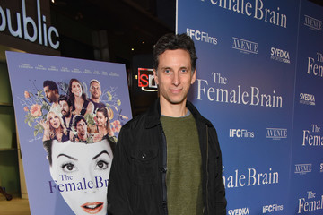 Ben Shenkman The Los Angeles Premiere of IFC's THE FEMALE BRAIN sponsored by SVEDKA Vodka and Avenue Los Angeles