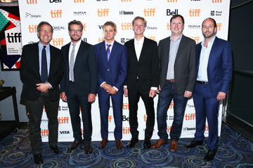 Ben Spence 2017 Toronto International Film Festival - 'Breath' Premiere