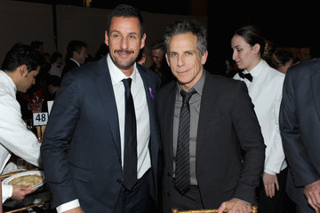 Ben Stiller The 2017 IFP Gotham Independent Film Awards Co-Sponsored By FIJI Water