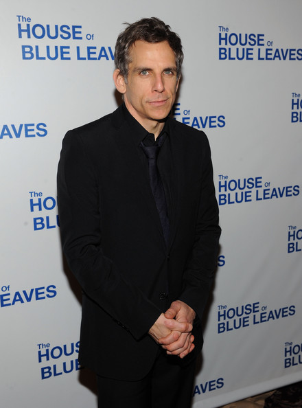 """""""The House Of Blue Leaves"""" Broadway Opening Night - After Party"""